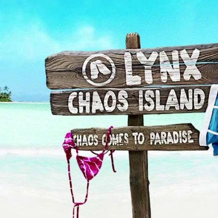 Lynx | Chaos Island