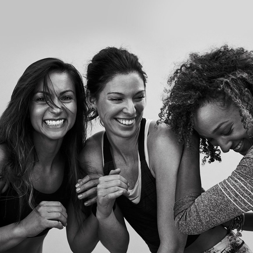 Protected: Nike Women | Connected