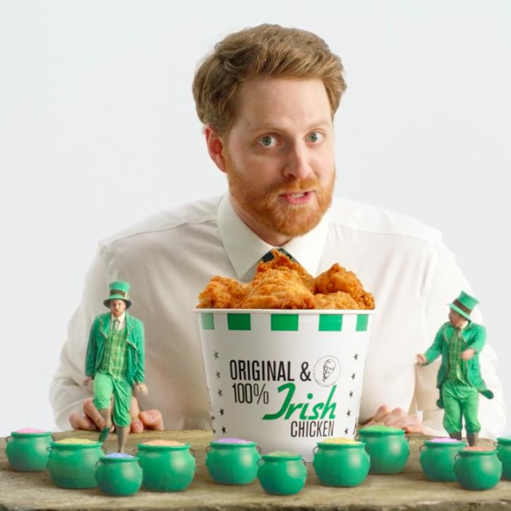 KFC | O'Sanders Feast